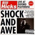 Shock and Awe: Live at Oxford Playhouse
